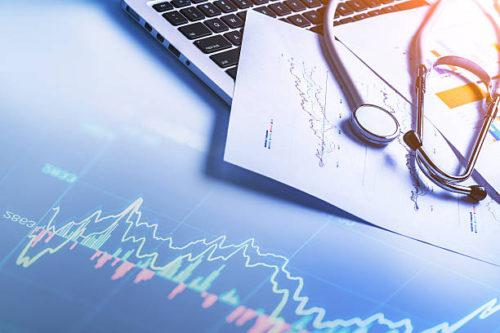 Интернет-сайт медицинской компании