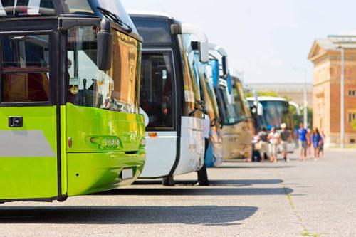 Лицензия на перевозку пассажиров автобусами