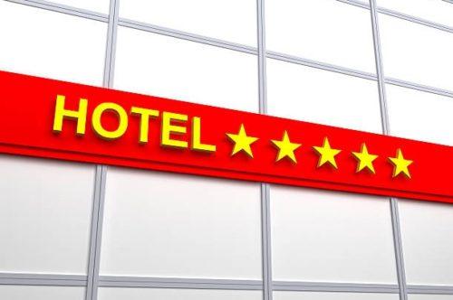 Штраф для гостиницы