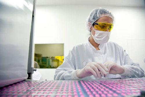 Программа производственного контроля