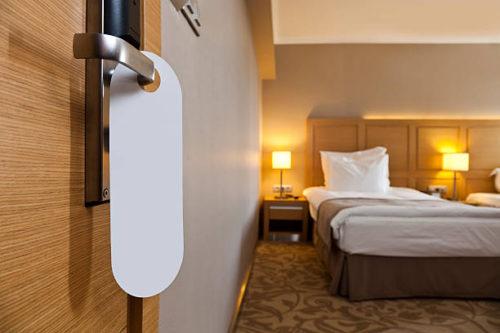 СОП гостиницы