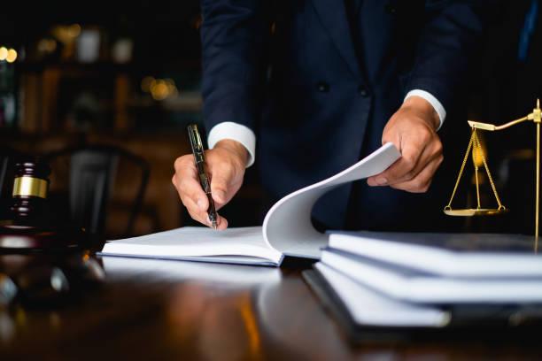 Абонентское юридическое обслуживание компаний