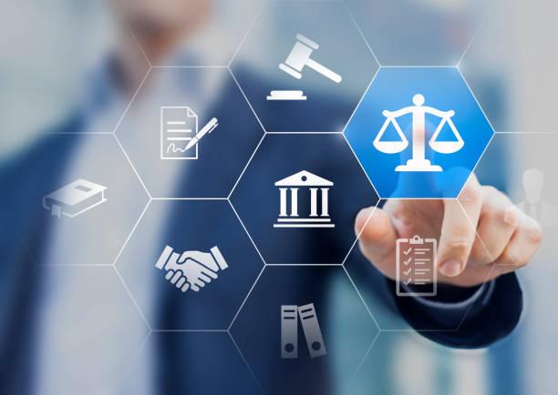 Юридическое сопровождение on-line
