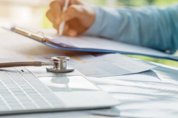 Индикаторы риска в сфере здравоохранения