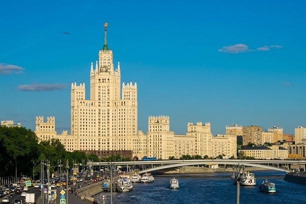 Льготы гостиницам Москвы