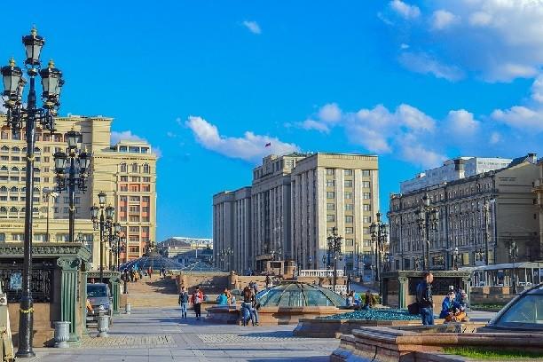 Льготы для бизнеса Москвы