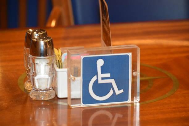 Штраф за не предоставление услуг инвалиду
